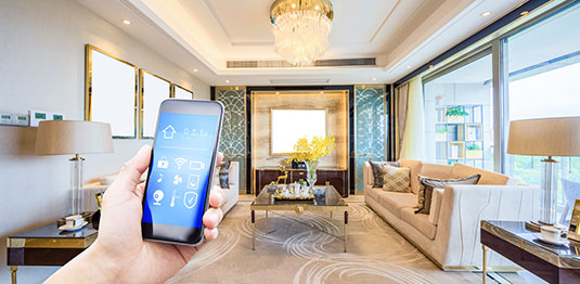 Smart Home Design Services