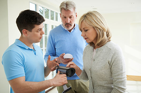 Smart Home Security Training