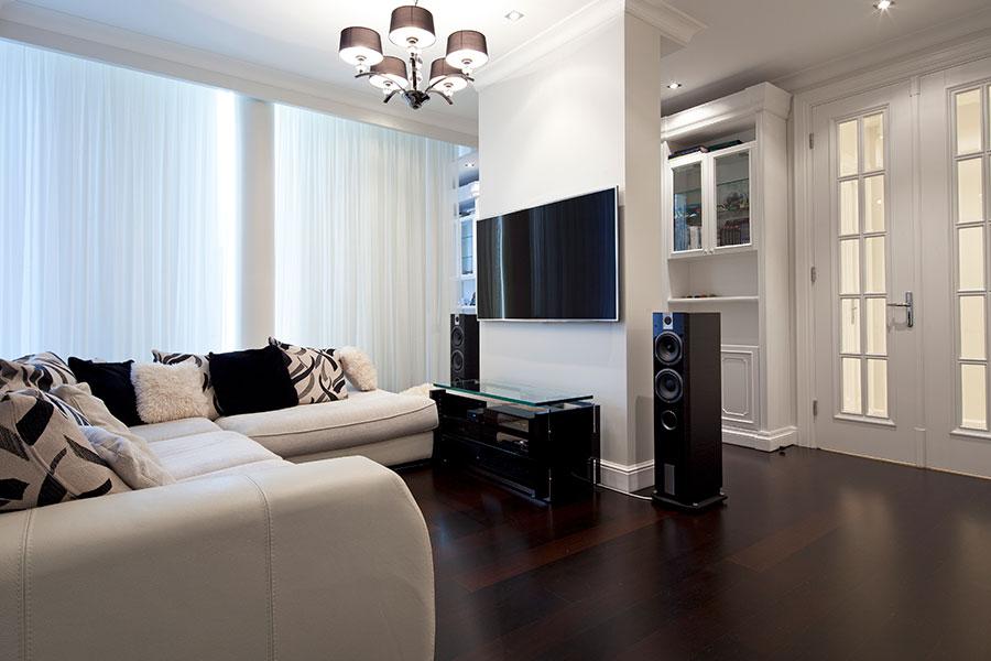 Home Sound System
